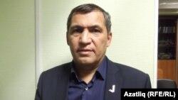 Заһир Хәкимов