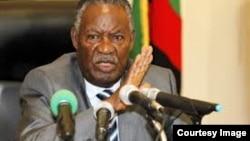 Presidenti i Zambisë, Michael Sata