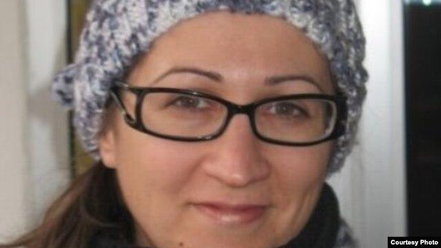Biljana Žikić