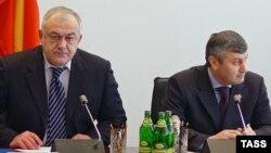Таймураз Мамсуров с 2005 года возглавлял Северную Осетию, то есть в годы, когда решалась судьба Южной Осетии, и фактически с тех пор он работал на югоосетинском направлении