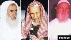 Покойные салафитские саудовские шейхи XX века - Ибн аль-Усаймин, Ибн аль-Баз и аль-Албани