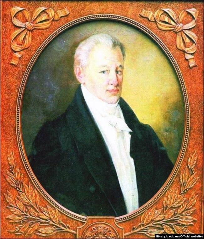 Іван Котляревський (1769–1838)