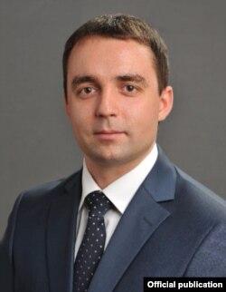Євгеній Дудко