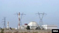 نیروگاه هسته ای بوشهر قرار بود در سال 2000 به بهره برداری برسد