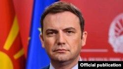 Скопје- вицепремиерот за европски прашања Бујар Османи