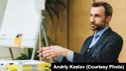 Андрій Козлов, експерт із міжнародного повітряного права