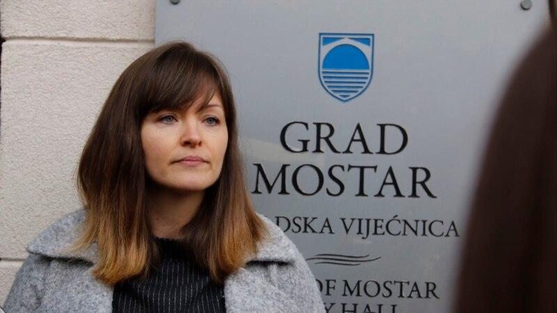 Mostarski izbori pred sudom u Strazburu
