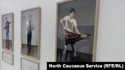 Во Владикавказ приехали художники из стран Европы и Азии. Отдельная дискуссия посвящена современному искусству как фактору мультикультурности Кавказа