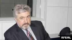 Валерий Зубов