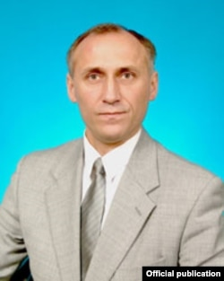 Gheorghe Avornic