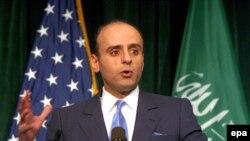 عادل الجبیر وزیر امور خارجه عربستان