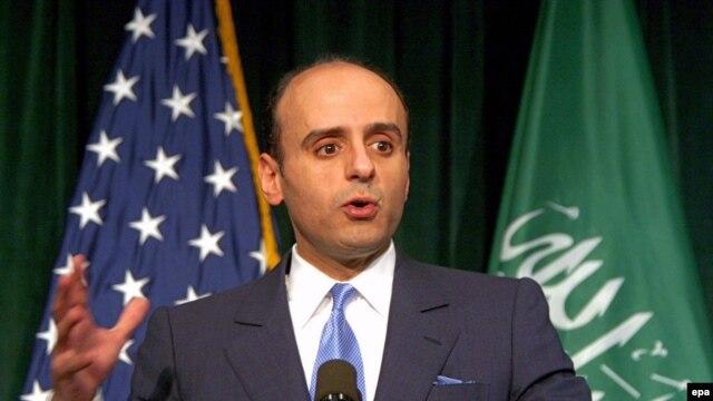 عادل الجبیر، وزیر امور خارجه عربستان سعودی