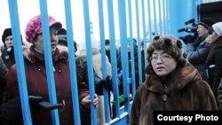 Мадам Кой, Казандагы Вьетнам базары хуҗасы.