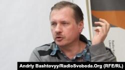 Народний депутат попередніх скликань Тарас Чорновіл