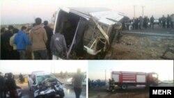 خبرگزاریها گفتهاند که احتمال افزایش تلفات وجود دارد.