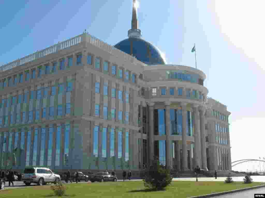 Казахстан. 7 февраля – 11 февраля 2010 года. #2