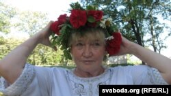 Лілія Краўчанка