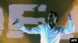 Соліст гурту System of a Down Серж Танкян