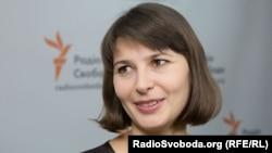Daria Kaleniuk