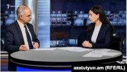 Զուրաբյան. Սերժ Սարգսյանը նոր է նկատել, որ Հայաստանում գործում է շուրջօրյա էլեկտրամատակարարում