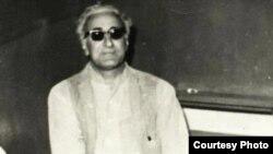 خان عبدالولي خان