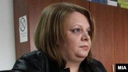 Специјалната обвинителка Катица Јанева
