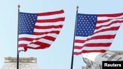 پرچم ایالات متحده امریکا
