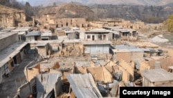 Most villages in Tirah valley have been destroyed in years of fighting.