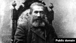 Мустафа Давидович