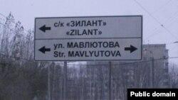 Мәүлетов әфәнде Казан урамында Мәүлетова ханымга әйләнгән!