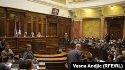 Skupština Kosova o dijalogu sa Srbijom