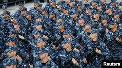 U ovogodišnjem obrambenom proračunu stavka ponovnog uvođenja vojnog roka nije nigdje predviđena