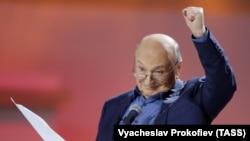 Сатирик Михаил Жванецкий