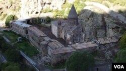 Հայաստան - Գեղարդավանք