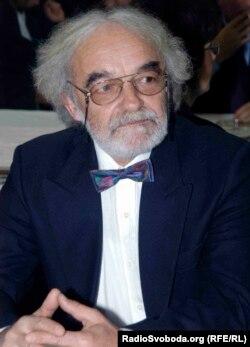 Михайло Рамач, український, сербський та русинський журналіст, перекладач, поет, коментатор Радіо Свобода