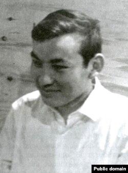 Паріх Асанов