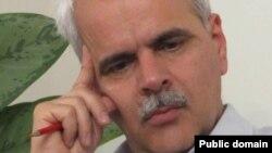 سعید مدنی، پژوهشگر و فعال مدنی