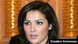 Анна Нетребко (Фото: www.kremlin.ru)