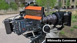 Arri Alexa filmska kamera