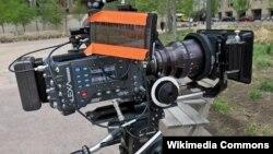 Ən müasir kinokamera - Arri Alexa