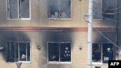 У пожежній службі країни повідомили, що смерть 13 людей підтверджена, ще щонайменше 10 – вважають загиблими