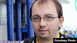 Алесь Ляўчук