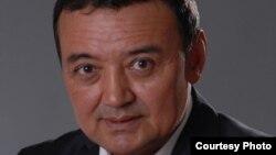 Мухтар Тиникеев.