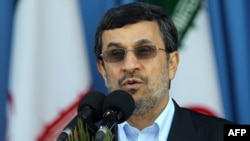 Supporters of President Mahmud Ahmadinejad are expected to poll poorly in the runoff vote.