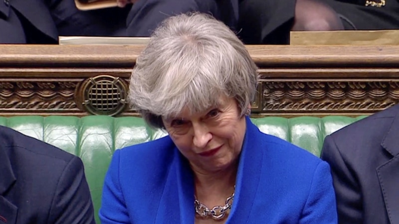 Британският парламент поема контрола над Брекзит за ден