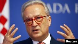 Europarlamentari austriak, Hannes Swoboda