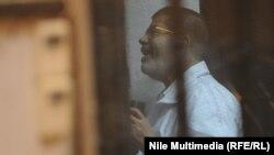 """Судебный процесс над членами движения """"Братья-мусульмане"""", май 2014, Каир"""