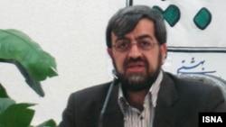 Alireza Beheshti, a senior adviser to Mir Hossein Musavi