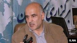 یدالله صادقی، رئیس سازمان صنعت، معدن و تجارت استان تهران که به دنبال درگیری با معاون بازرسی خود مورد اصابت گلوله قرار گرفتهاست.