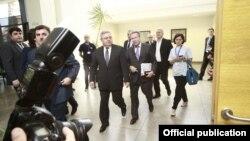 Ежегодное собрание членов ПА ОБСЕ в Тбилиси будет проходить с 1 по 5 июля и завершится избранием нового президента и принятием «Тбилисской декларации»